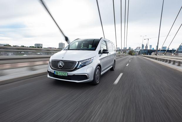 Mercedes/Maciej Lubczyński