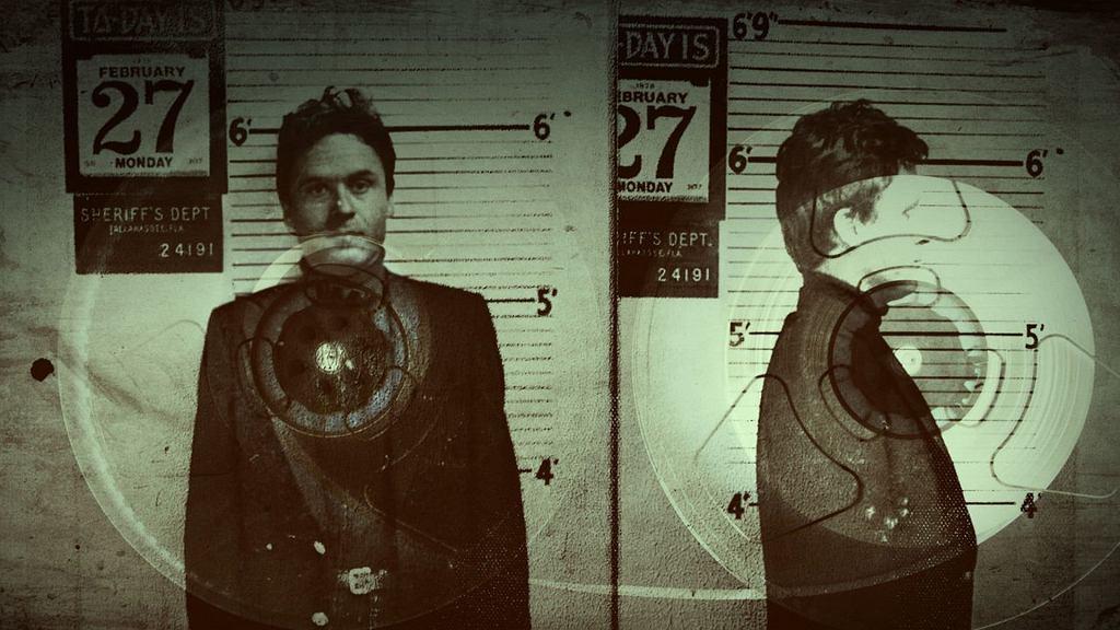 'Rozmowy z mordercą: Taśmy Teda Bundy'ego'
