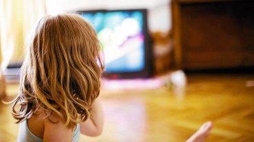Dziecko powinno oglądać tylko jedną dobranockę