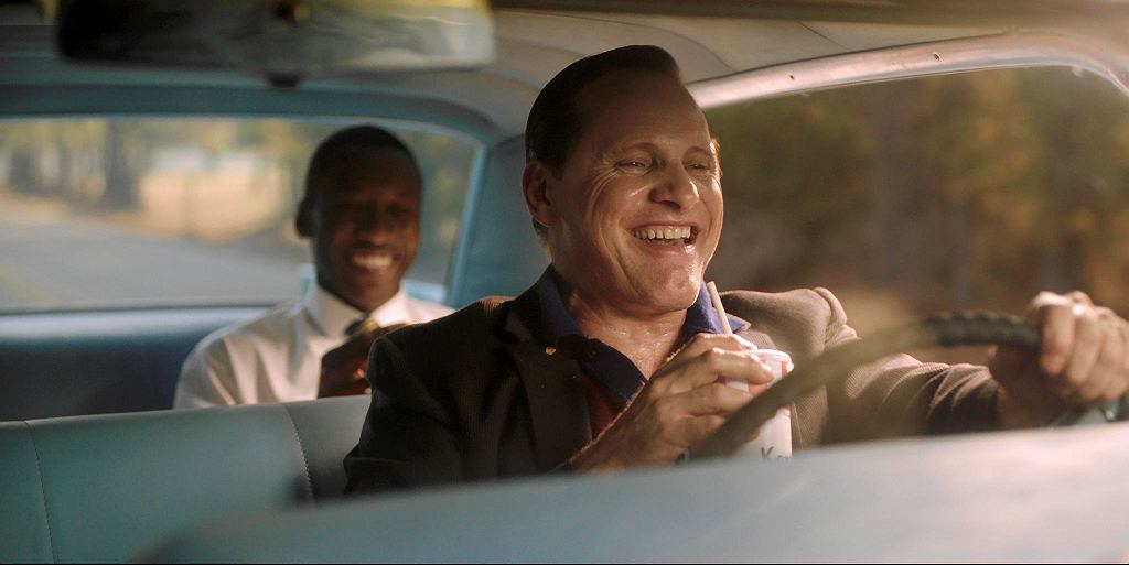 'Green Book' / UNIVERSAL PICTURES