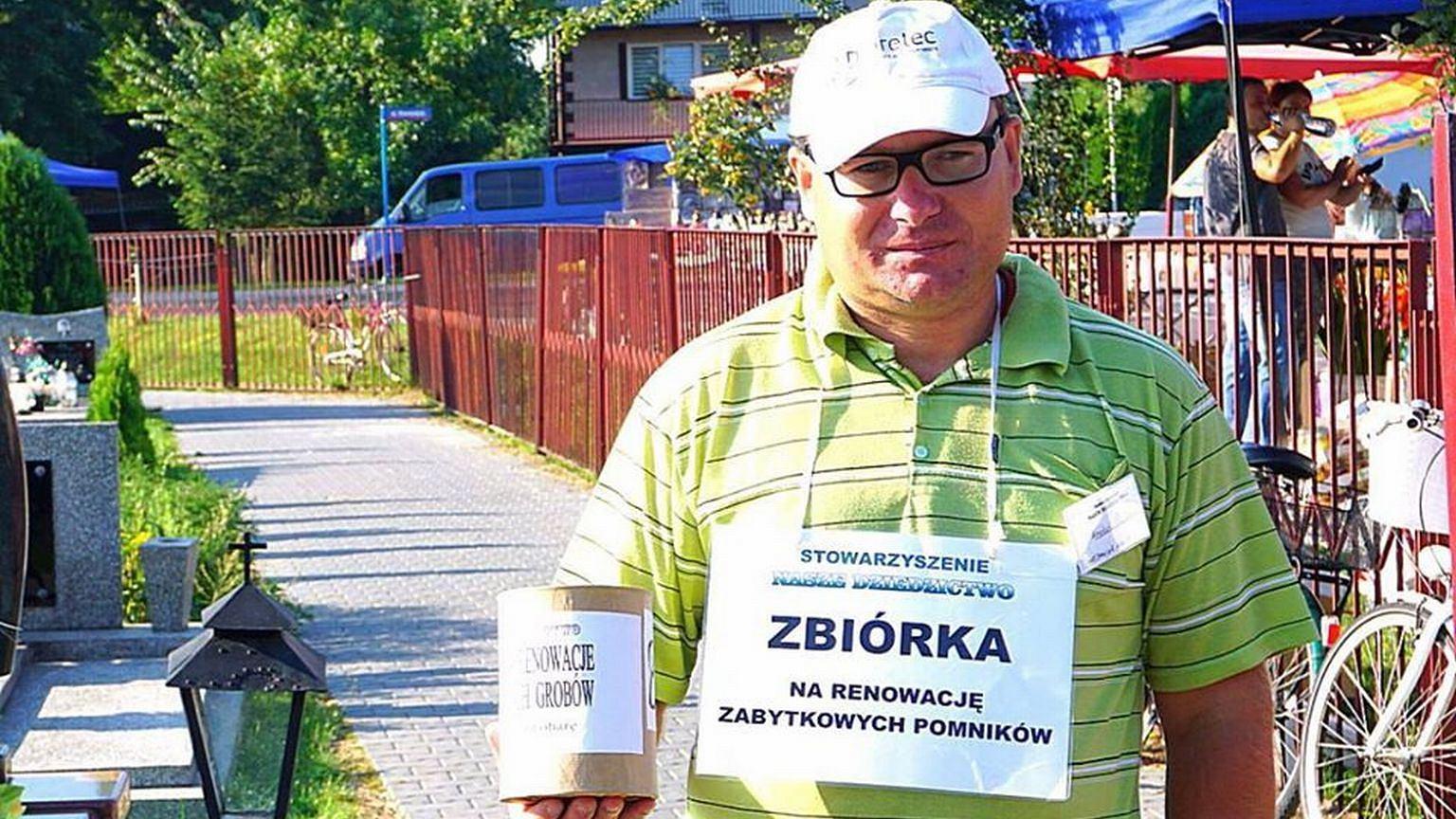 Piotrek Wróbel