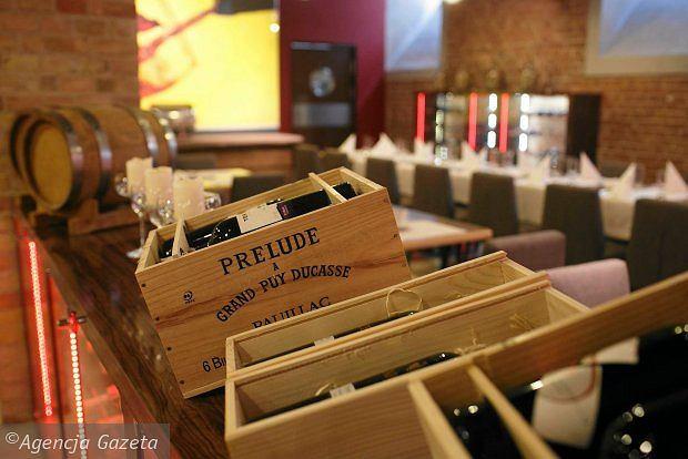 Zdjęcie numer 3 w galerii - Restauracja Grand Cru wprowadziła nową kartę oraz wkładkę z daniami kuchni portugalskiej