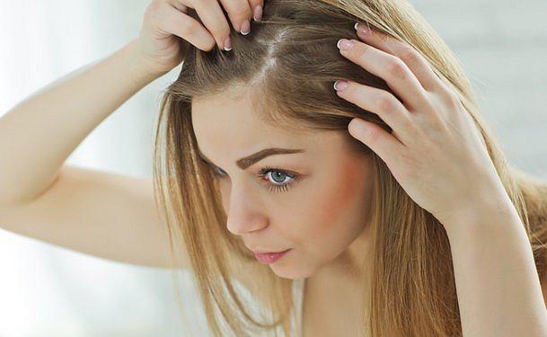 szampon hamujący wypadanie włosów pharmaceris