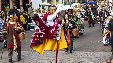 Karnawał w Niemczech