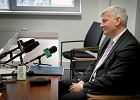 Prezes Piasta Gliwice zawieszony! Tajemnicza decyzja na Okrzei