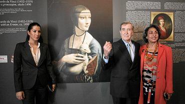 Ministerstwo Kultury złożył wniosek ws. statutu fundacji Czartoryskich