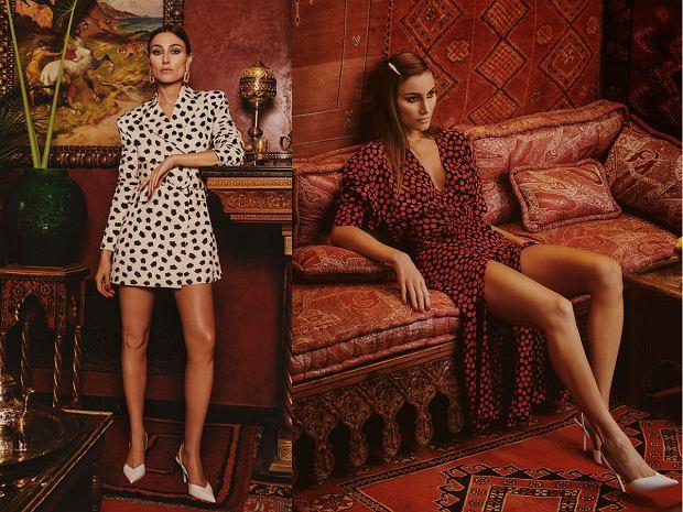 Najmodniejsze fasony oraz nadruki - to wszystko znajdziecie w nowej kolekcji Zara