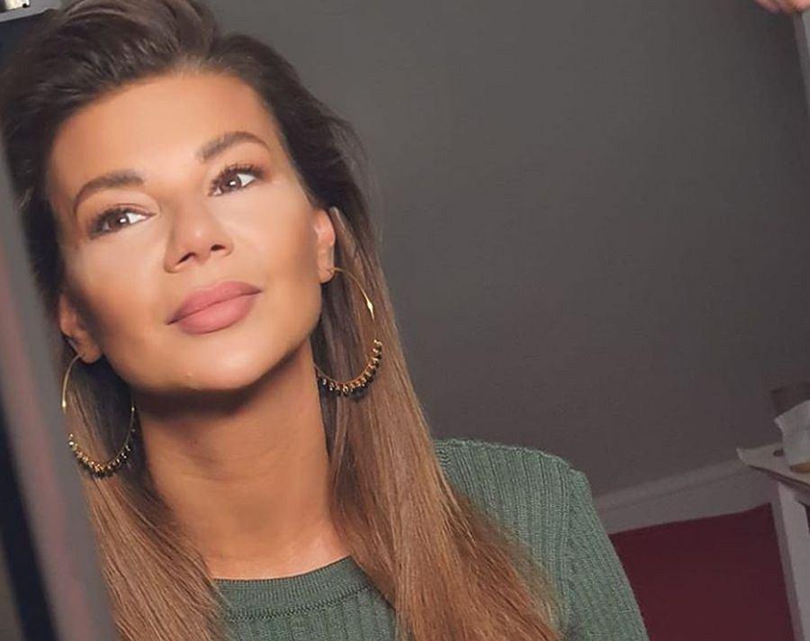 Edyta Górniak zaskoczyła nową fryzurą. To hit tego sezonu! Podobną nosi również Małgorzata Rozenek-Majdan