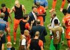 Holandia - Kostaryka. Chłodzące kamizelki tajną bronią Holendrów