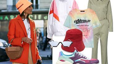 Trendy z lat 90. wracają: 10 rzeczy, które będziemy nosić wiosną