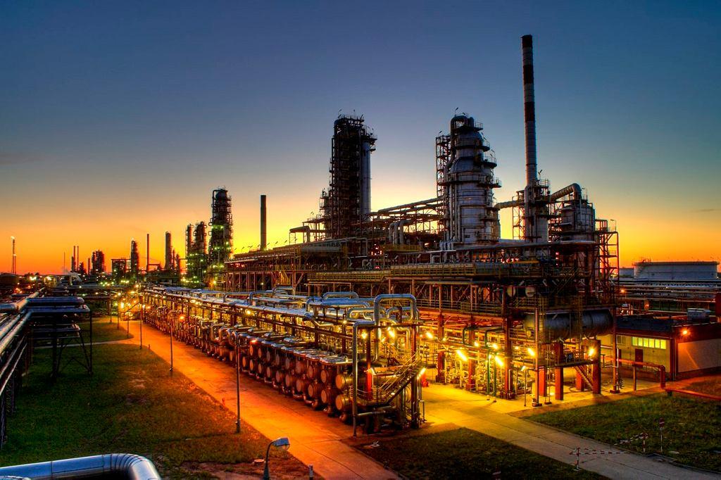 Rafineria Orlen