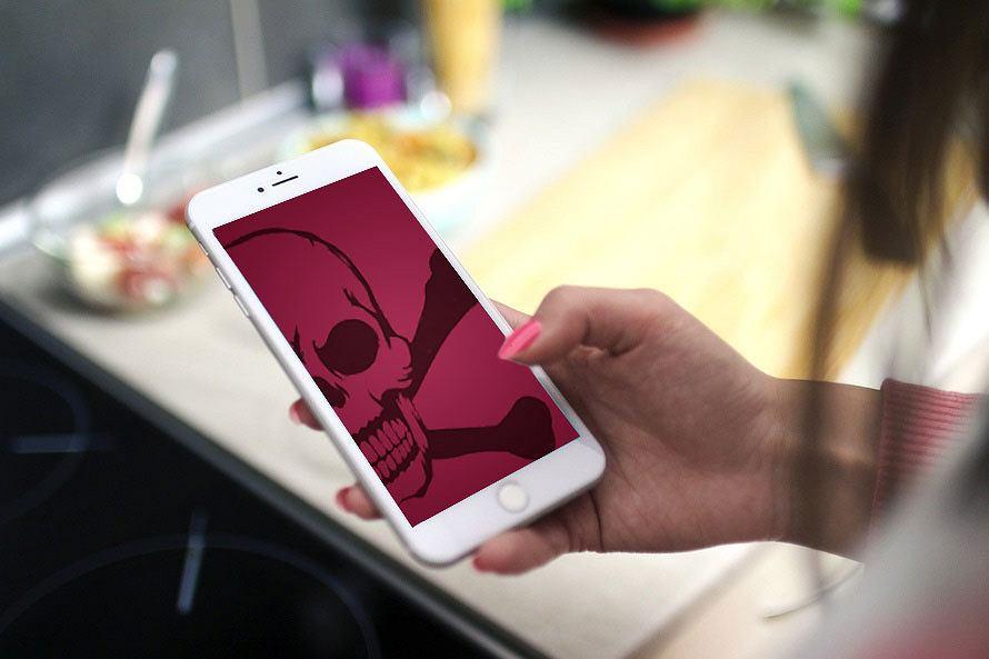 Smartfony z Androidem nie są bezpieczne. Producenci za długo zwlekają z publikacją łatek