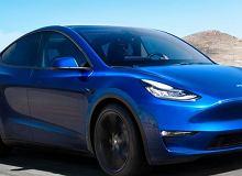 Tesla Model Y. Crossover będzie gotowy wcześniej niż zakładano