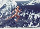 Sportowcy pokazują swoje ciała w znanym magazynie. Są triathloniści i biegacze [ZDJĘCIA]