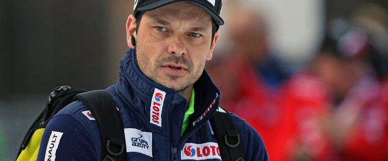 Michal Dolezal zdradził swoje plany. Nie przeprowadzi się do Polski