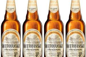 Piwo Świętojańskie, czyli sposób na uczczenie letnich wieczorów