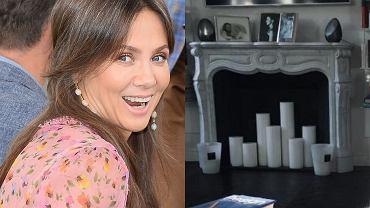 """Kinga Rusin sprzedaje swój luksusowy apartament. Cena? Zwala z nóg. """"To rzadkość w Warszawie"""""""