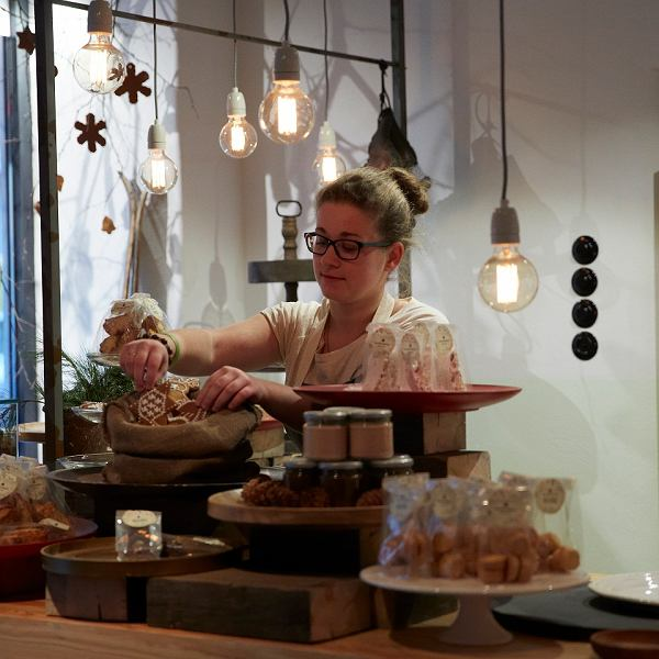 Nowa restauracja Bazar Kocha Bistro & Deli na Mokotowskiej.