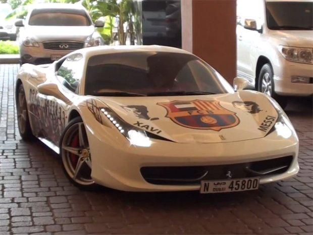 Podłączyć kluby w Dubaju