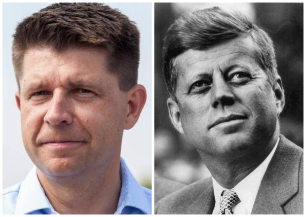 Ryszard Petru jest przez niektórych nazywany polskim JFK