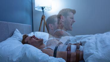 Czy paraliż senny jest groźny?
