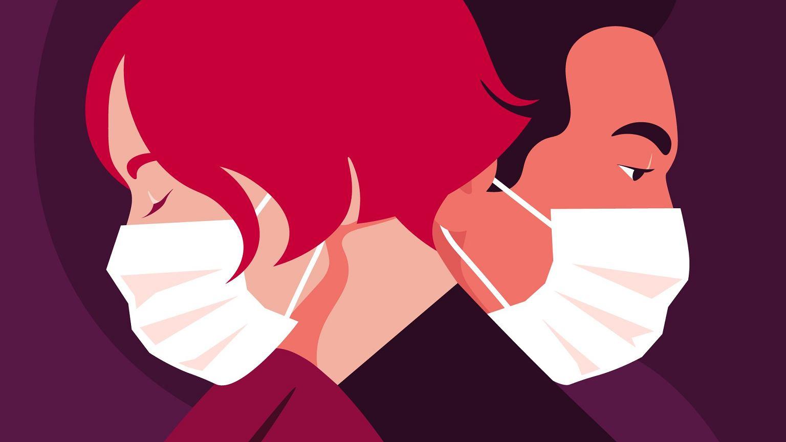 Rozwód w czasie pandemii