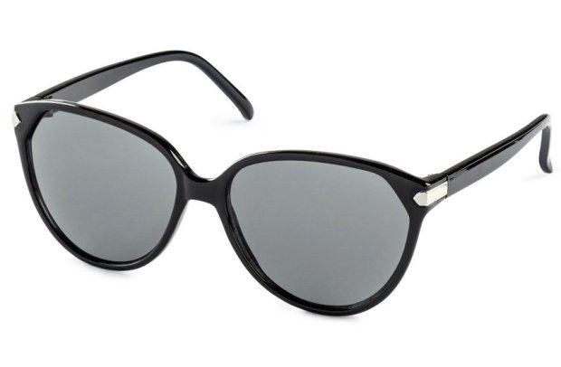 Okulary przeciwsłoneczne H&M udana kolekcja?
