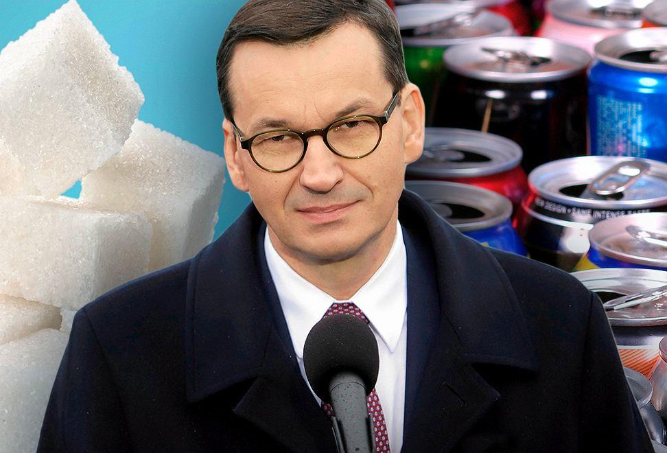 Nowy podatek od cukru wkrótce w Polsce