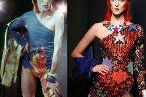 Trzy najsłynniejsze wcielenia Davida Bowie, które wciąż inspirują świat mody