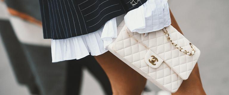 Pikowane torebki jak od znanych projektantów. Modele idealne do wiosennych stylizacji!