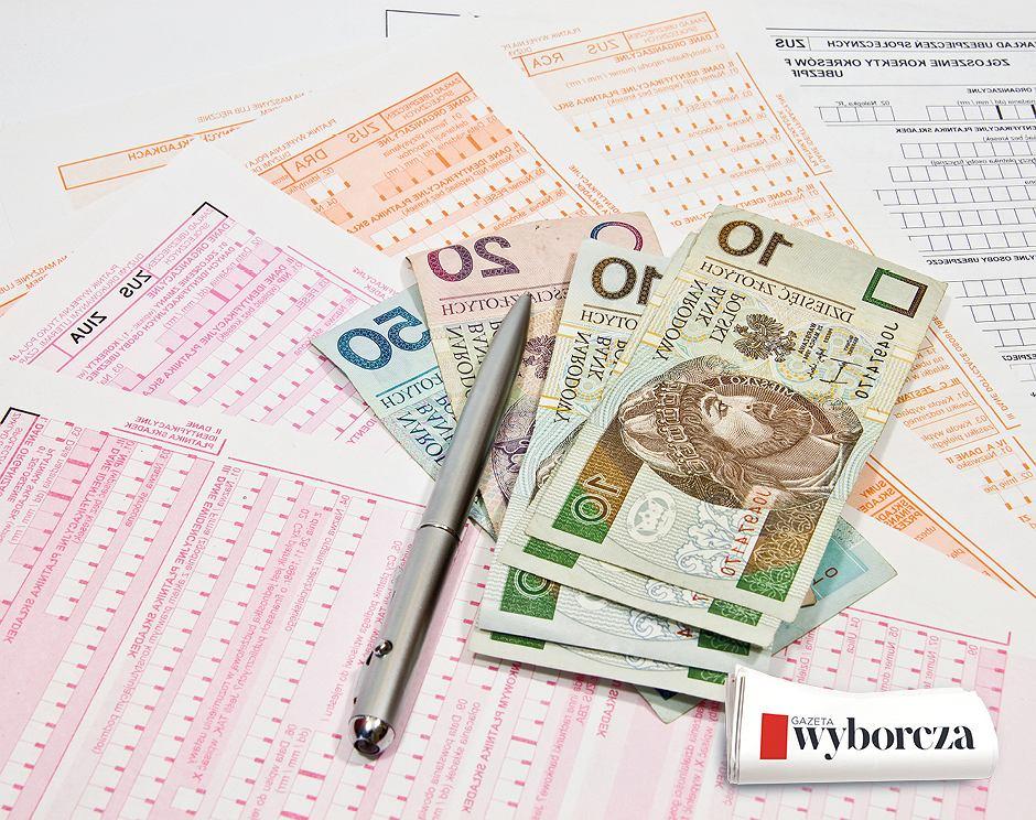 IKE czy ZUS. Komu przeznaczyć pieniądze z OFE. Mat. promocyjny