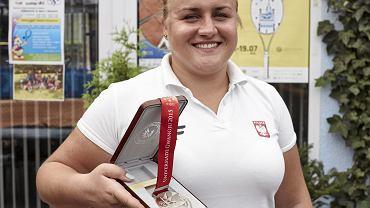 Rio 2016. Joanna Fiodorow z brązowym medalem mistrzostw Europy