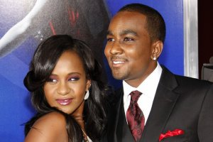 Bobbi Kristina Brown, bobby brown, Nick Gordon