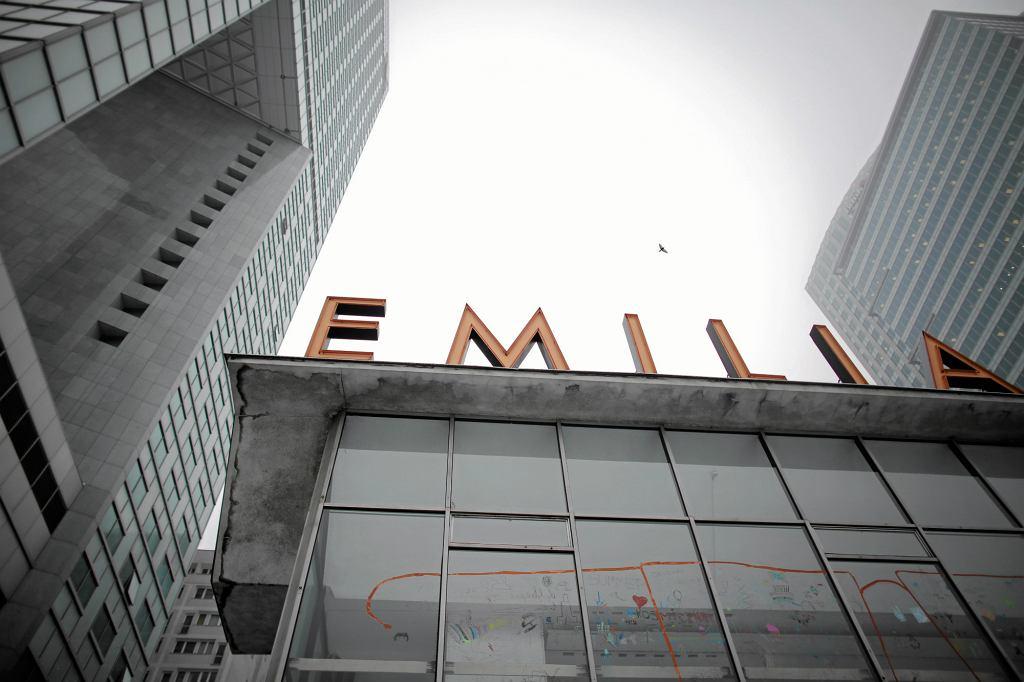Pawilon Emilia Warszawa
