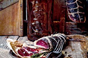 Wędliny i zimne mięsa na świąteczny stół - domowe są najlepsze!
