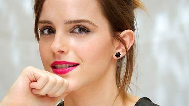 Emma Watson. Od Hermiony Granger do wpływowej feministki