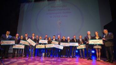 Poznańska gala sportu