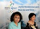 Nie chcą zimowych igrzysk w Pekinie