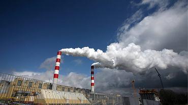 Elektrownia Bełchatów (fot: Dariusz Kulesza/ Agencja Gazeta)
