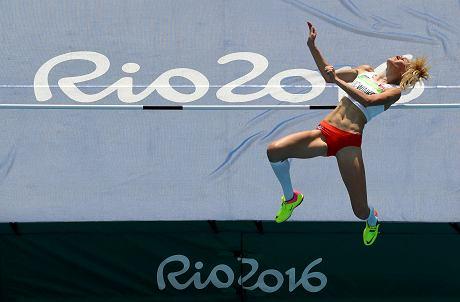 fot. FABRIZIO BENSCH / REUTERS