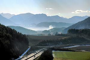Witajcie wakacje, żegnaj auto. Za przekroczenie prędkości w Austrii zapłacisz 5 tys. euro, a to nie koniec kar
