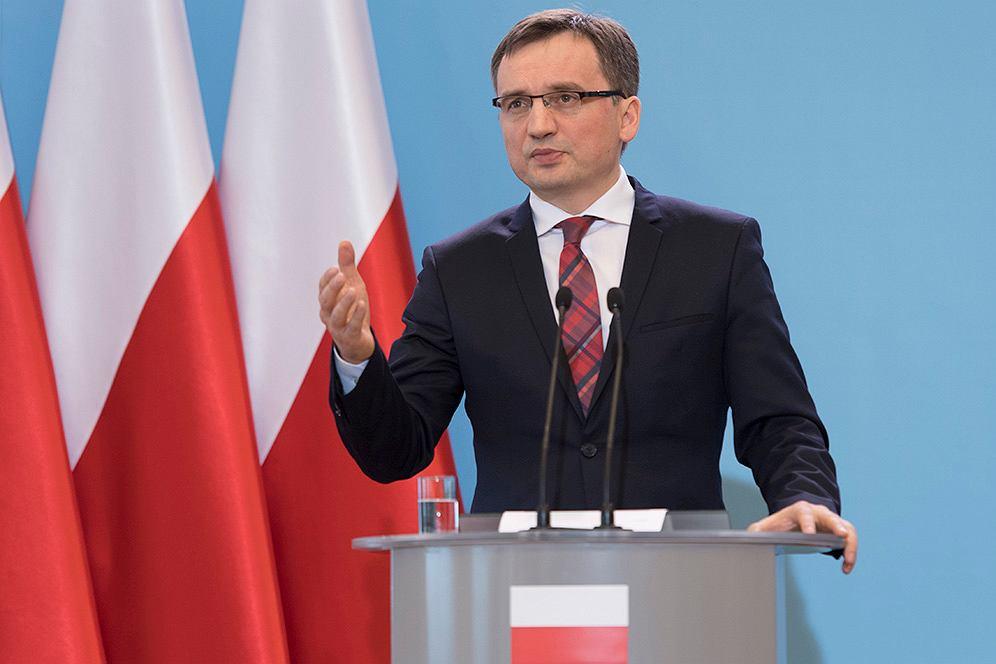 Prokurator Generalny / Zbigniew Ziobro