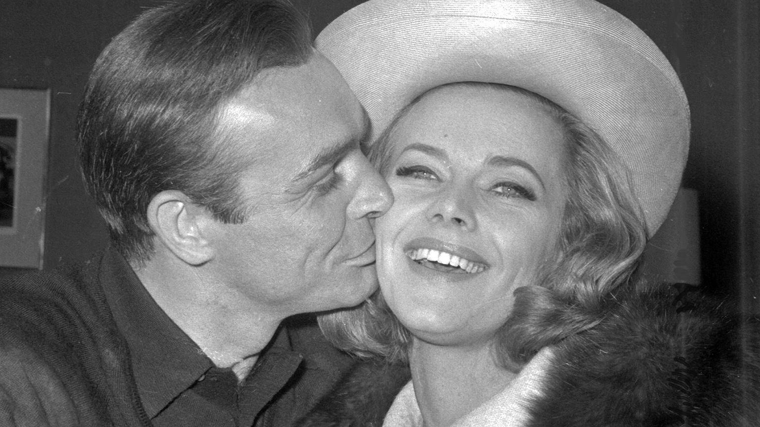 Honor Blackman nie żyje. Aktorka znana z roli w jednym z filmów o Jamesie Bondzie miała 94 lata