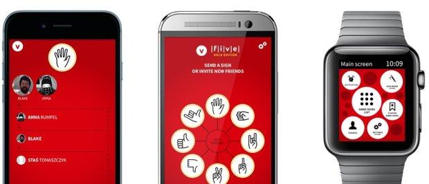 Five App