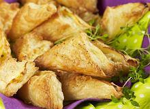 Tiropitakia - greckie pierożki serowe - ugotuj