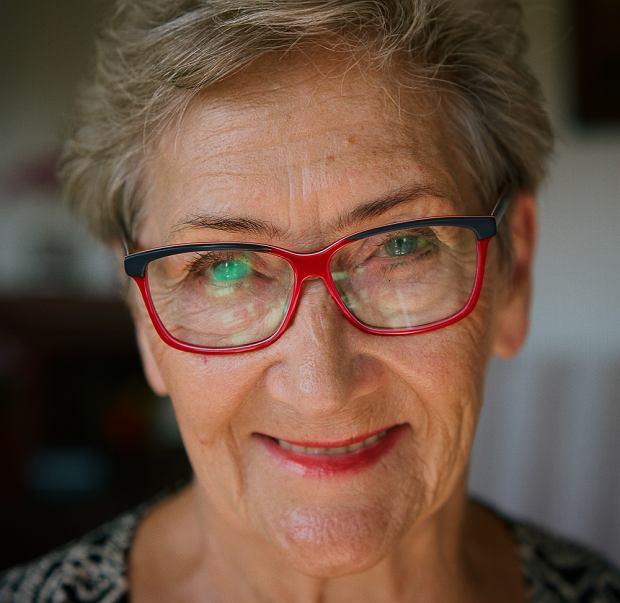 Maria Borysewicz: Wszyscy kiedyś będziemy seniorami