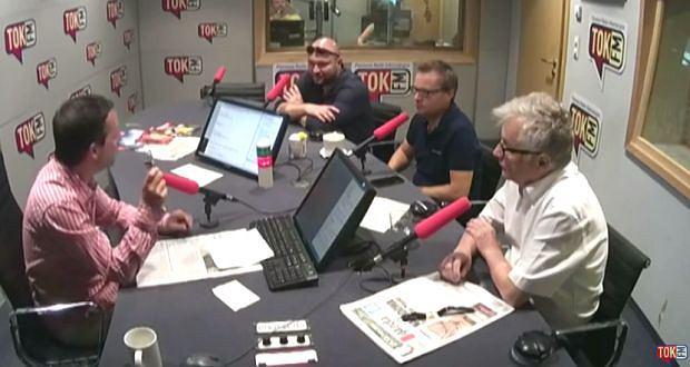 Gośćmi Jana Wróbla byli:Zbigniew Parafianowicz, Roman Imielski, Jan Ordyński