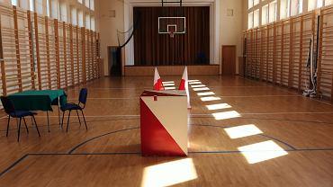 Wybory samorządowe 2018. Cisza wyborcza obowiązuje w cały weekend wyborczy.