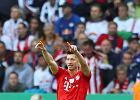 Bayern Monachium zagra w finale Audi Cup. Strzelił aż sześć goli w półfinale