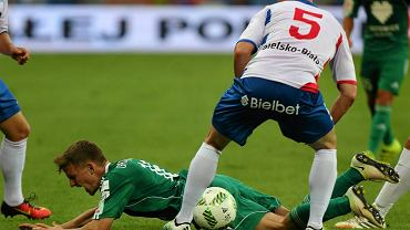 Podbeskidzie Bielsko-Biała - GKS Katowice 0:2